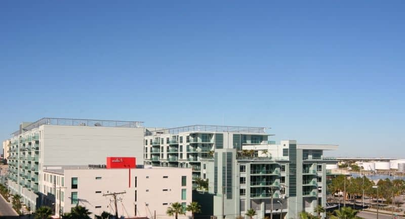 The Place at Channelside Developer Selling 188 Units-Tampa, Florida