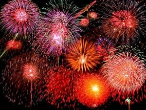Best Places to Watch the Fireworks in Tampa Bay!