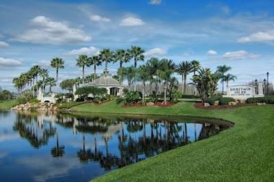 Lennar Homes Heritage Isles Tampa-New Construction starting at 199K