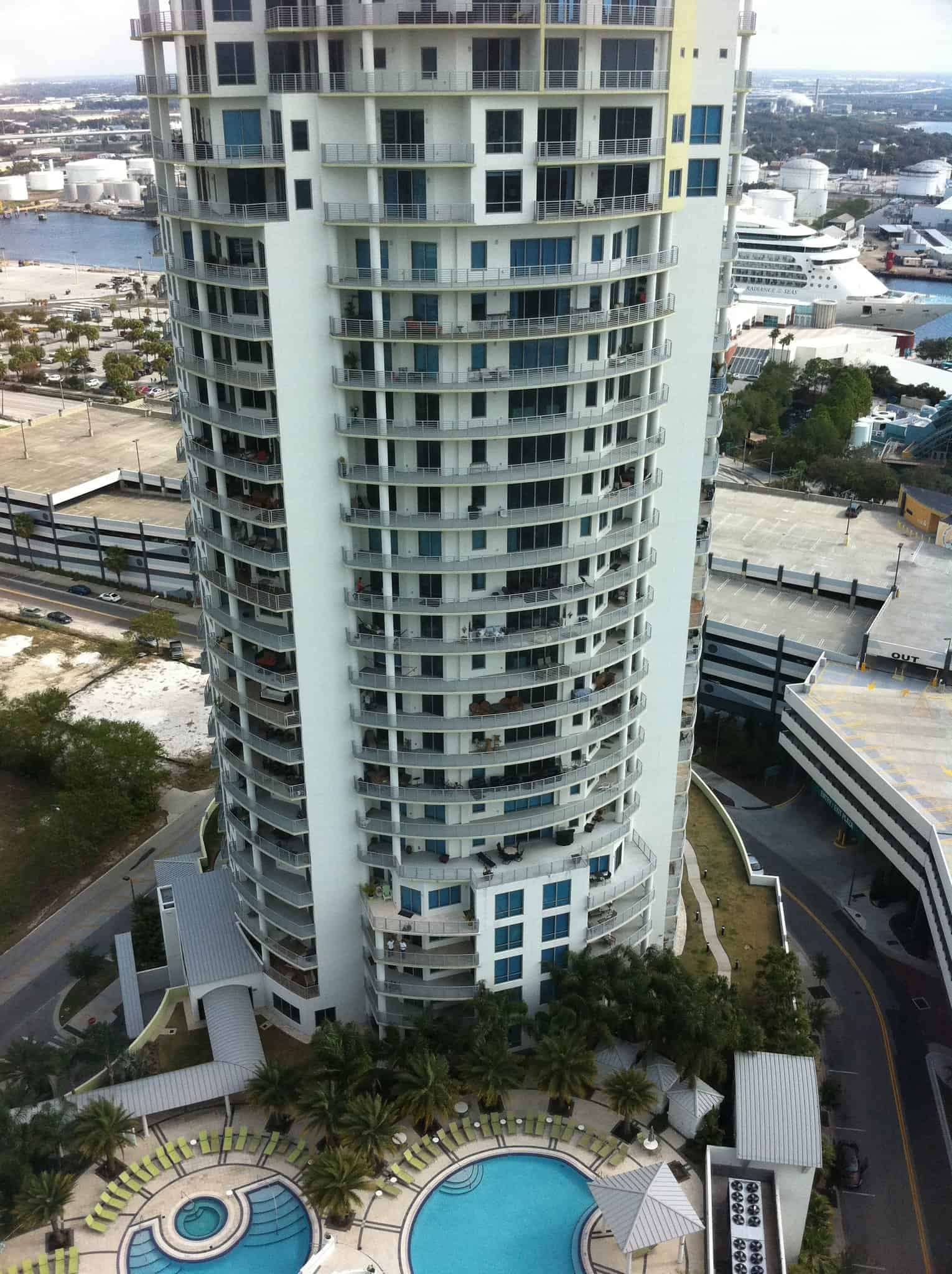 Towers of Channelside Condos- Is HOA Association Stable?-Tampa, Fl