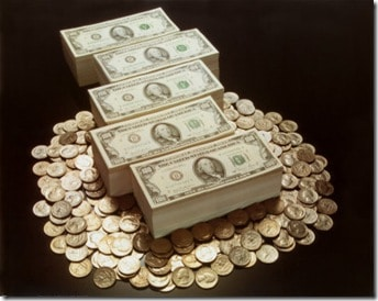 26% of Home Buyers Avoid Paying Interest on Loans-CASH IS KING!