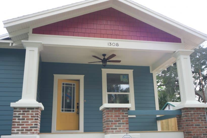 Seminole Heights Bungalow Historical Homes