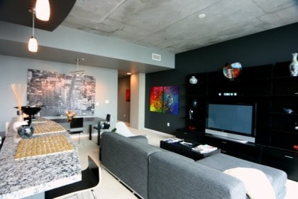 Skypoint Hi-Rise Condos for sale- FHA Approved!