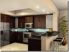 Kitchen 01 Modern-HR