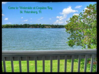 waterside coquina key