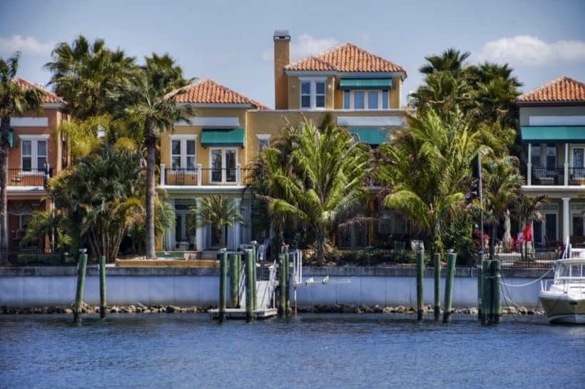 Dana Shores Homes for Sale