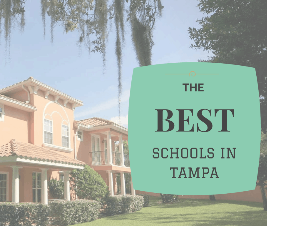 Tampa's Plant High School District Map and Homes for Sale