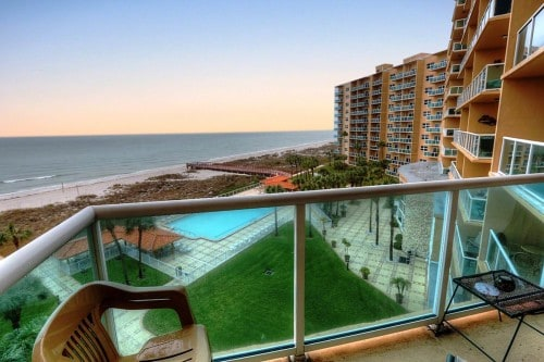 Clearwater Beach Condo For Sale, Regatta