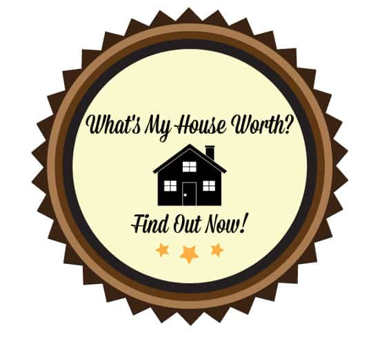 Find Out Your Home's Value