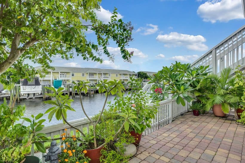 Waterside At Coquina Key Waterfront Condos In St Pete
