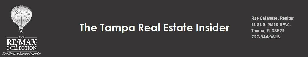 Tampa Real Estate Insider Blog