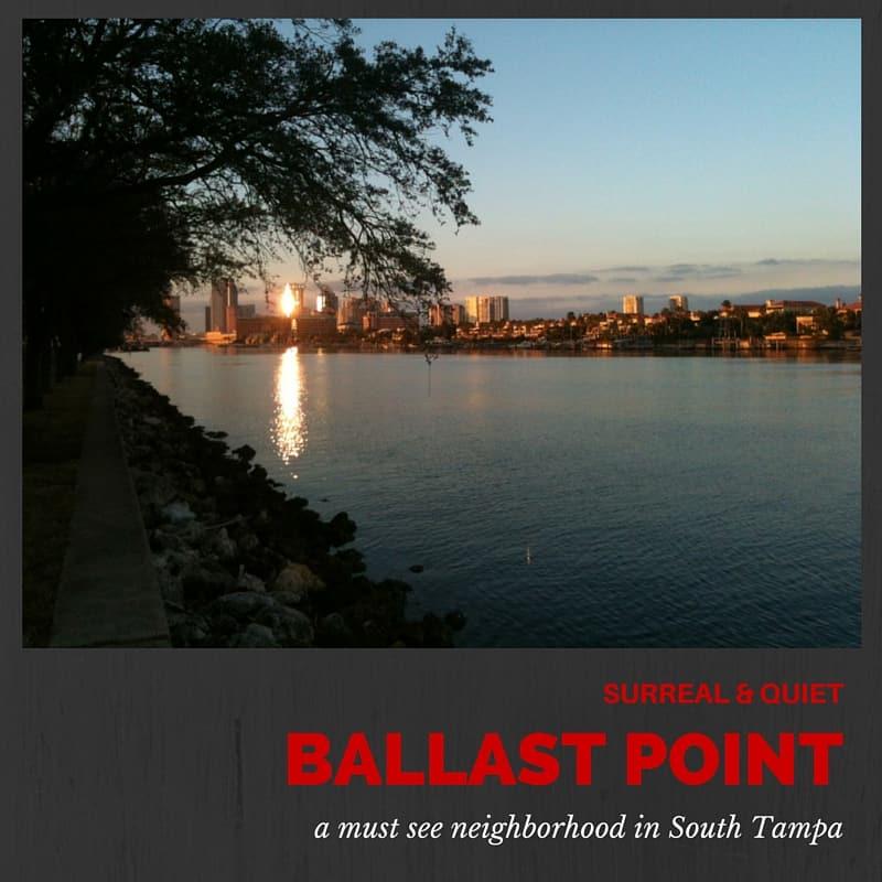 Ballast Point Neighborhood South Tampa