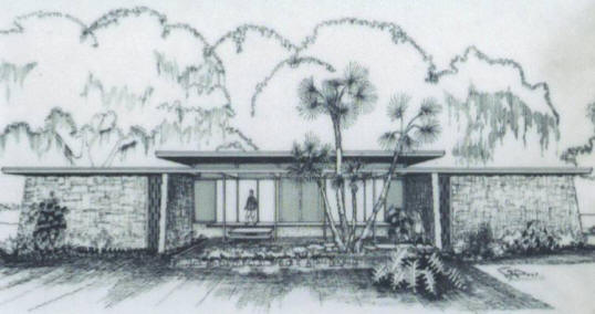Frank DePasquale Original House Plans