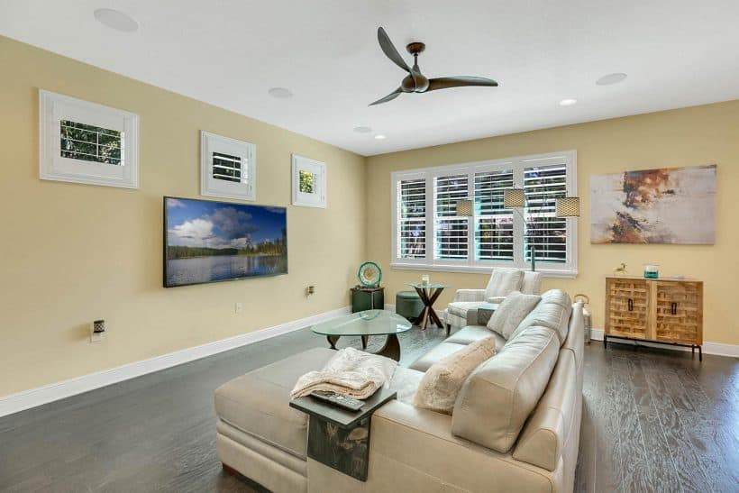Smart Home South Tampa