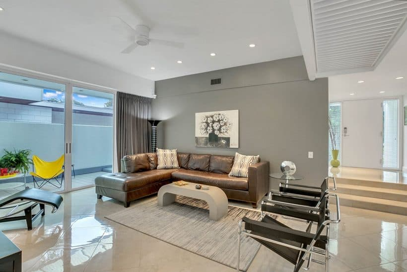 modern home for sale tampa