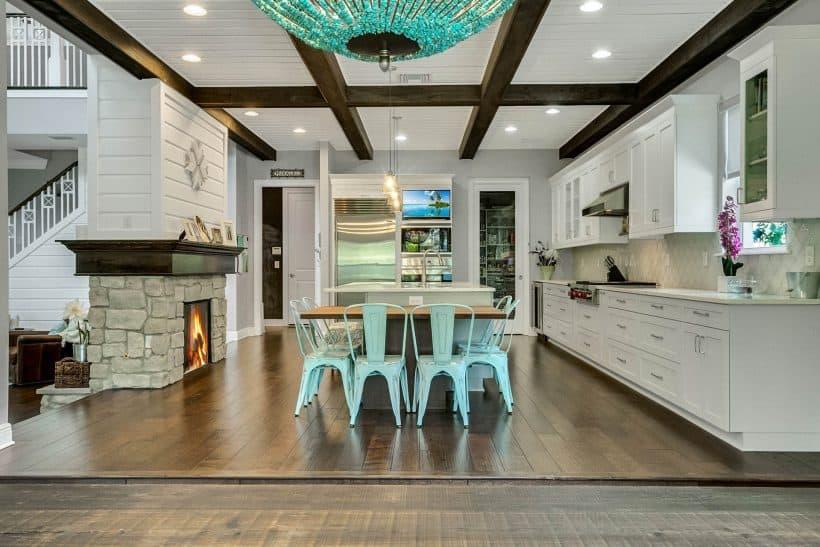 Taralon Custom Home for Sale South Tampa