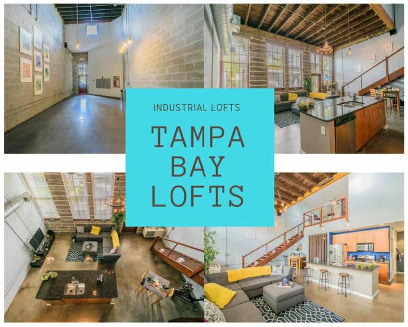 Tampa Lofts For