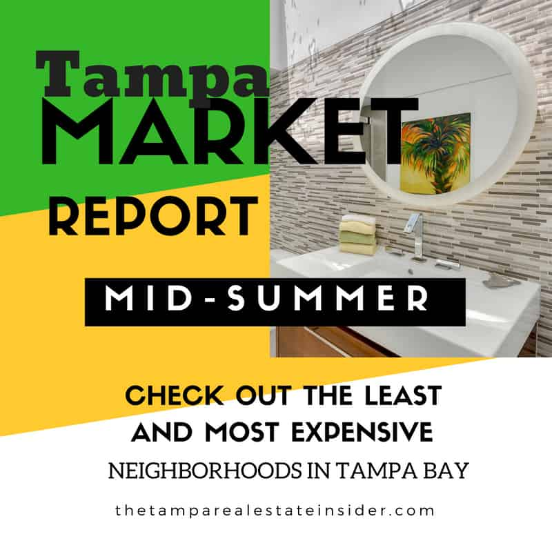 2018 Mid-Year Tampa Bay Housing Market Report